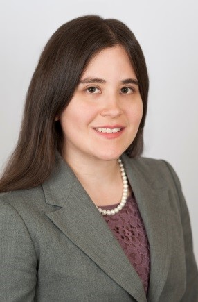 Katherine Molina-Powell, VP of Strategy and Development