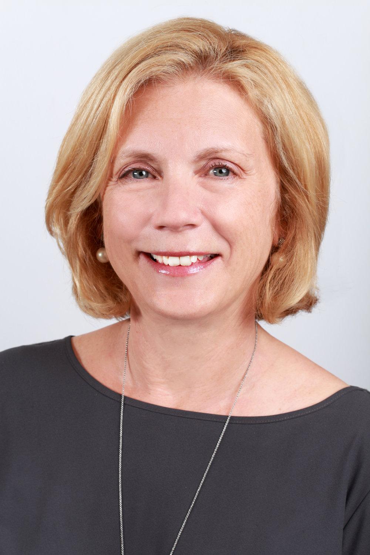 Margaret Krebs
