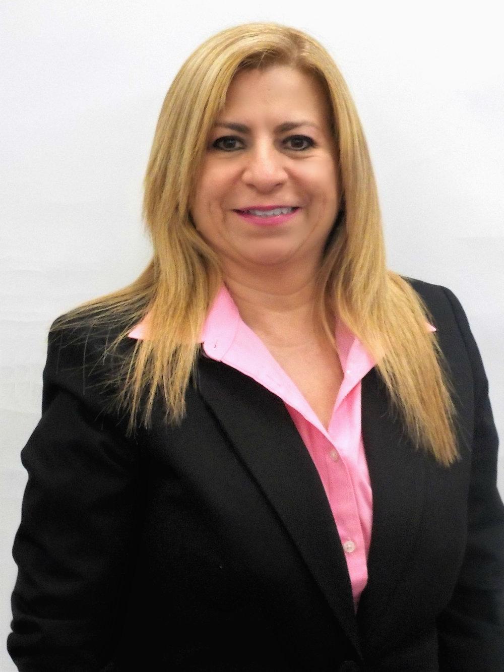 Carmen Leonor Maldonado