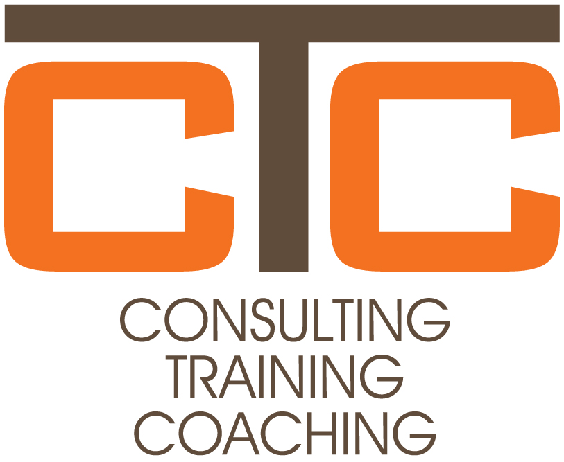 Consulting - Training - Coaching