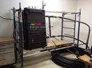 Modèle agile   Convient au mesurage de forages de 500 pieds et moins ou aux espaces restreints