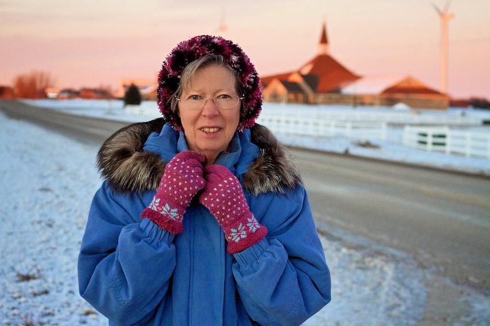 Jeanette Brockman 1936 –2016