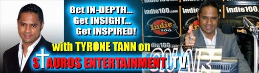 The Tyrone Tann Show