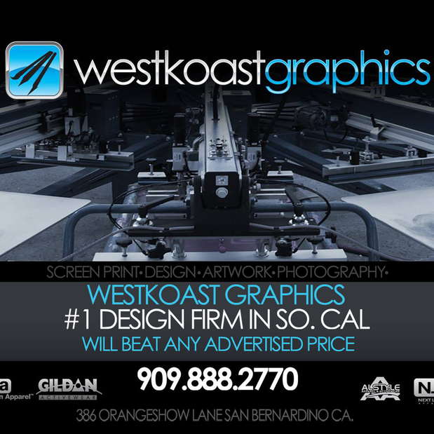 West Koast Graphics