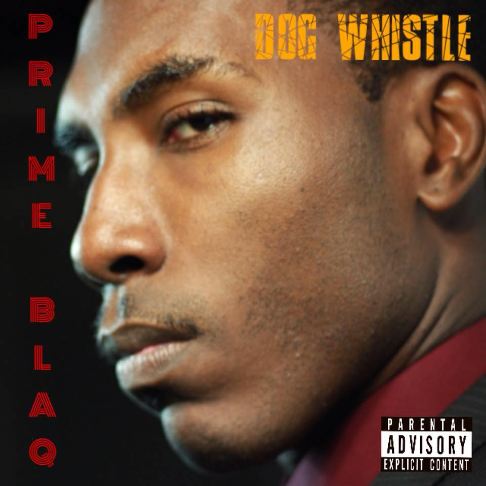 Dog Whistle Album Cover