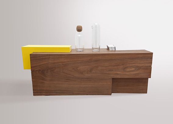 Dialogo - Table - Bench