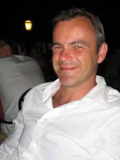Jean-Christophe Entrepreneur