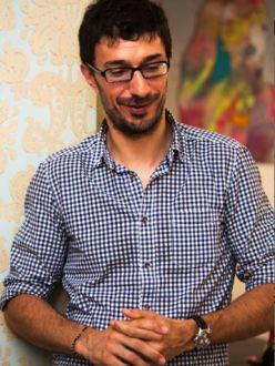Jean-Sébastien PR