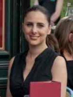 Dajana Entrepreneuse