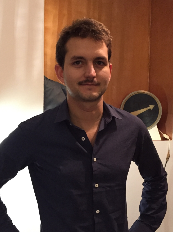Nicolas - Entrepreneur