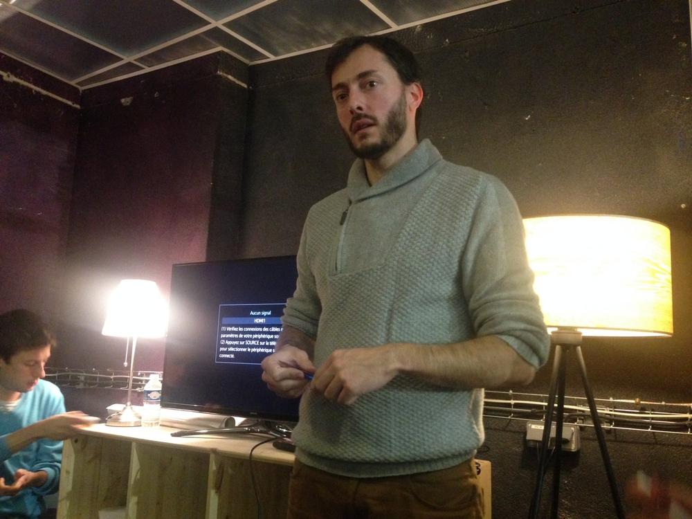 startup HEC incubateur