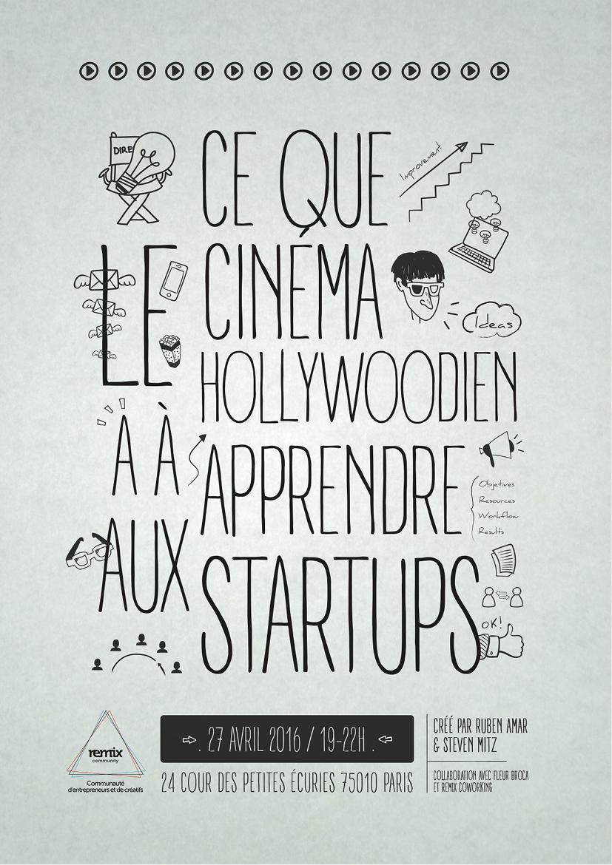 Workshop : Hollywood