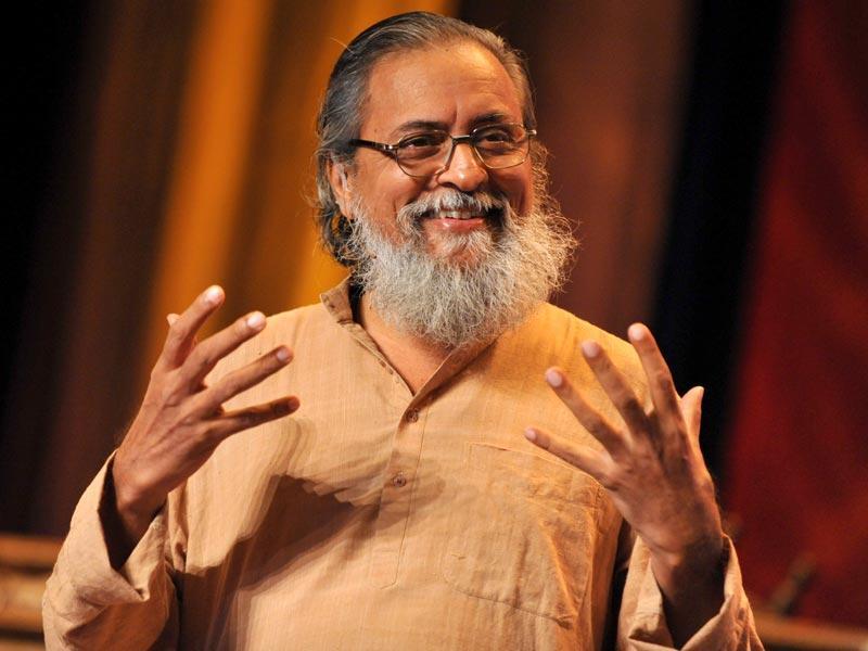 Anil Gupta, l'innovation frugale est son combat !