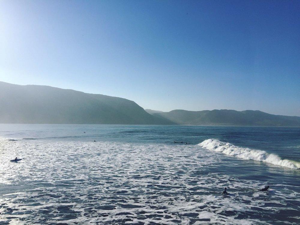 Surf et entrepreneuriat,des mondes par vagues