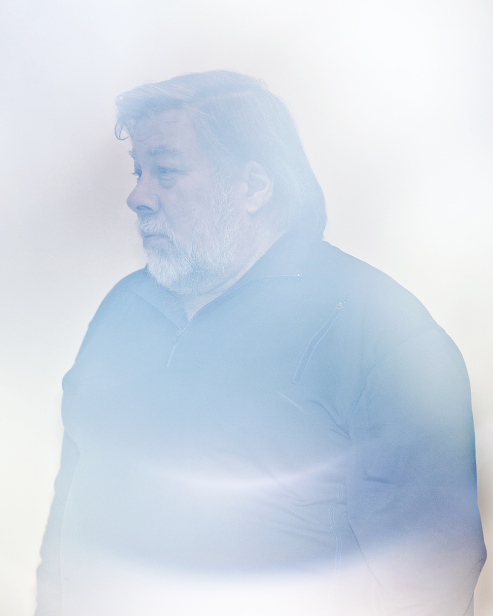 Steve Wozniak for WIRED.