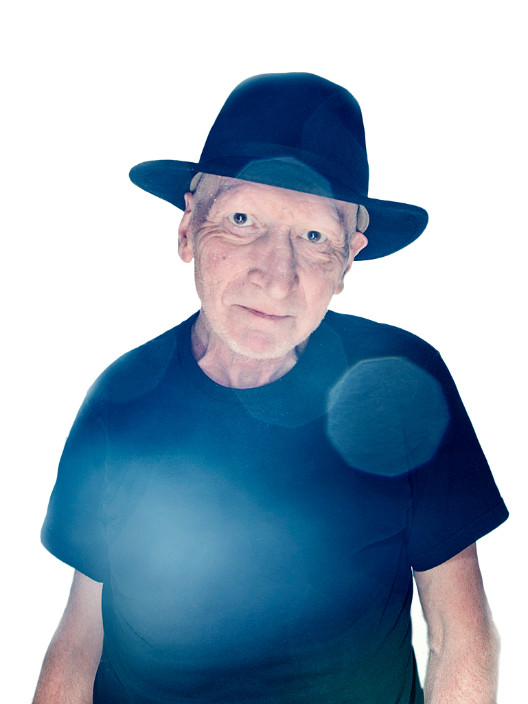 Frank Miller for WIRED.