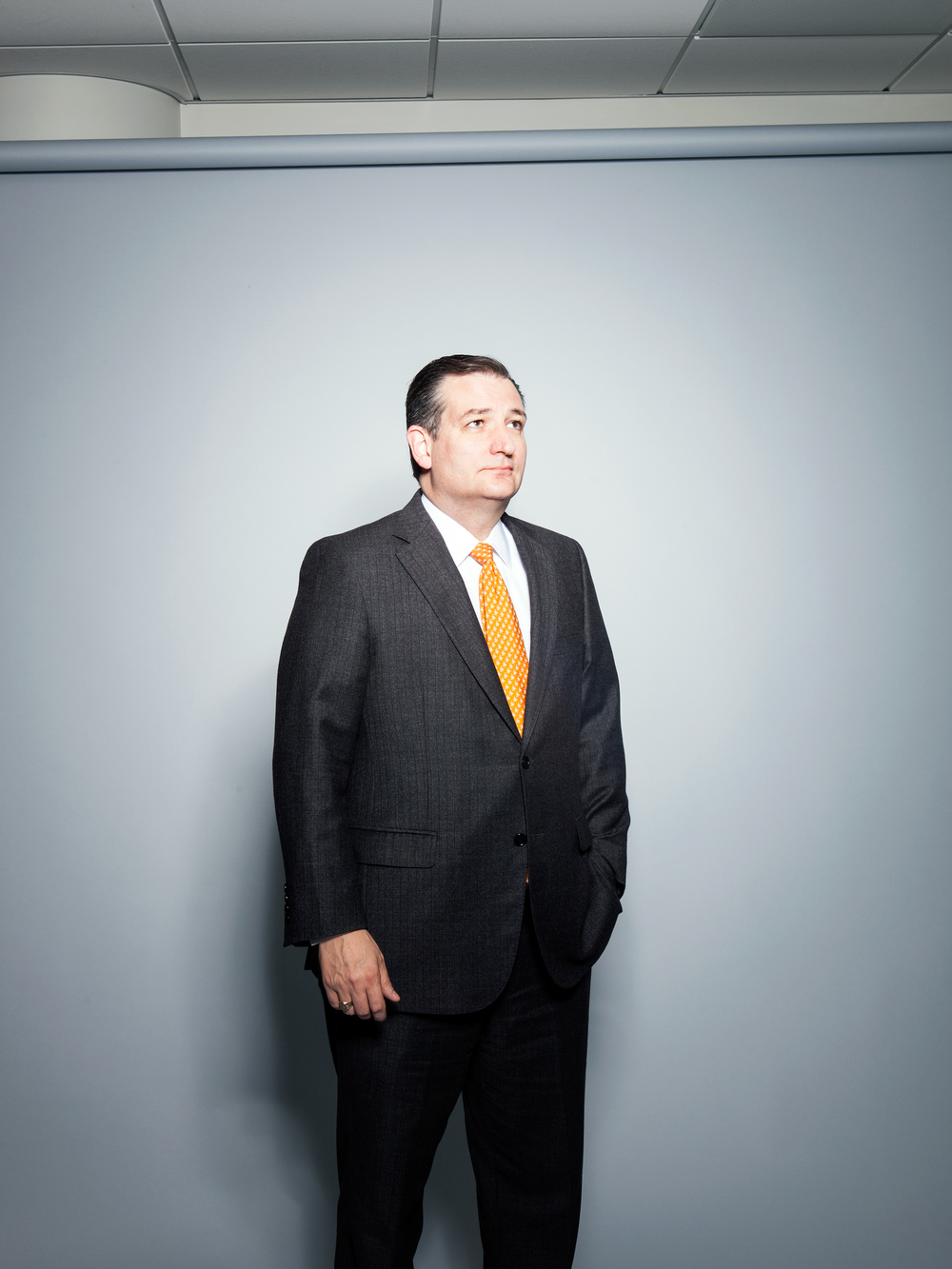 Ted Cruz for  NPR