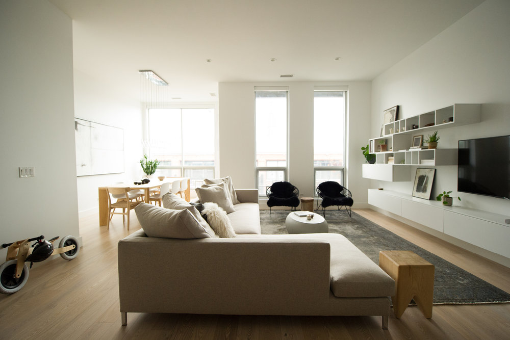 Stone Kent Interior Design Nordic Zen 5