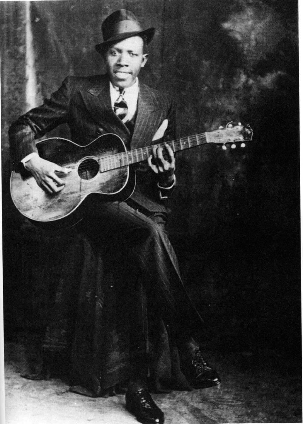 The great blues player Robert Johnson had two recording sessions in Texas. - One at the Gunter Hotel in San Antonio on November 23, 1936, and one that spanned two different days in June 1937 of recording at 508 Park, Dallas. Elijah Wald, author of Escaping the Delta, discusses the second recordings.Download the full list of artists who recorded in 1937.