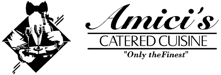 Amici's Catered Cuisine