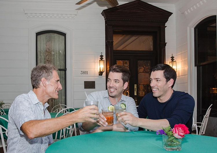 Brothers Take New Orleans Episode 1 Wrap Up Kelly Sutton Design