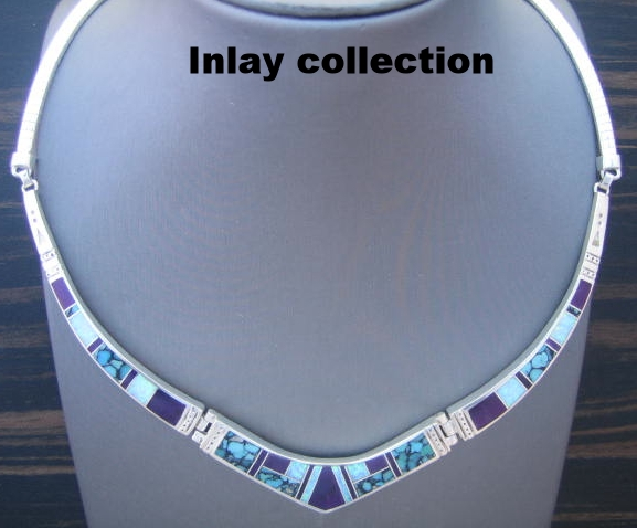 Inlay collection