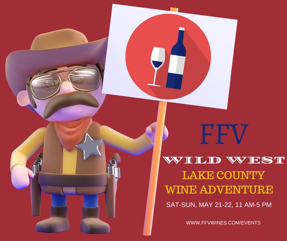 2016 Wine Adventure