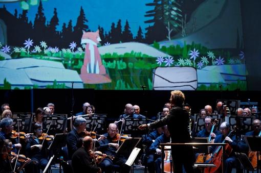 Photo credit: Roger Mastroianni/Cleveland Orchestra