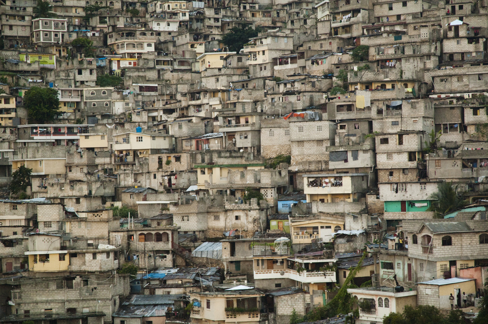 E2Productions, Haiti