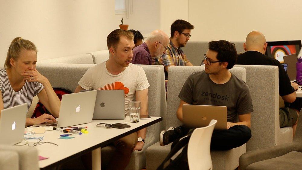 Dan Zendesk working on Go Jan Give project.jpg
