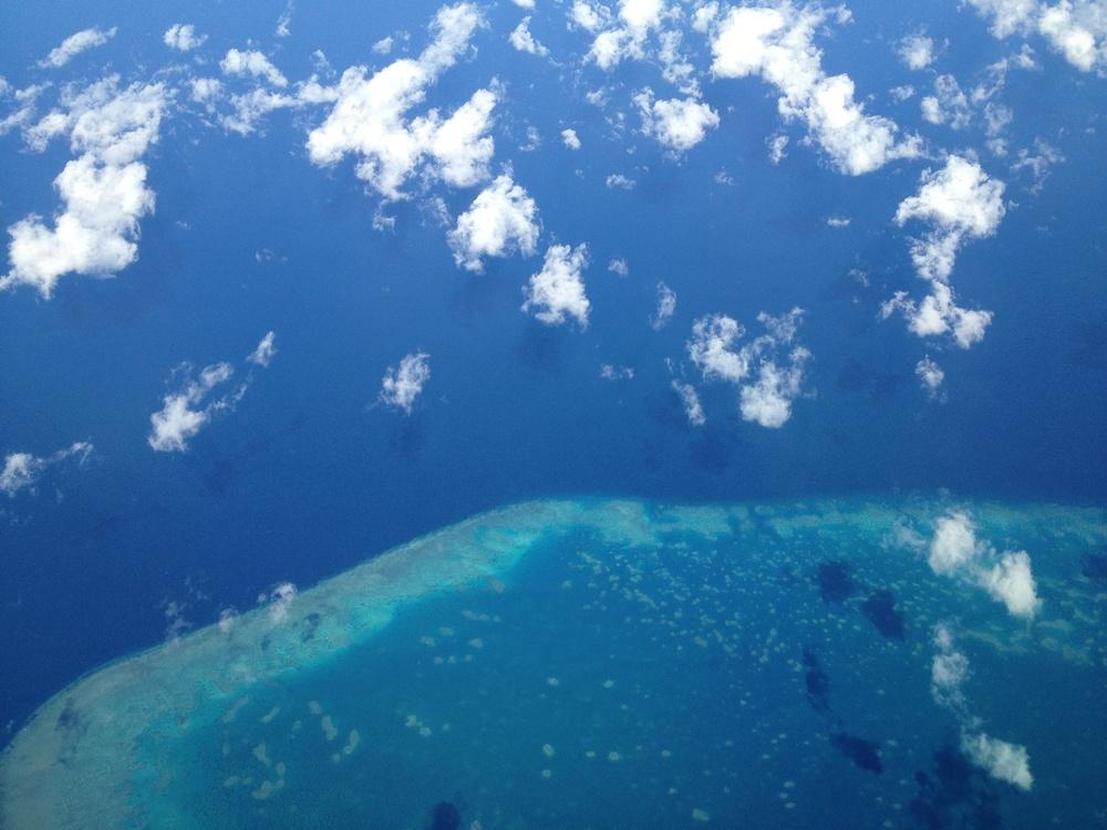 Great Barrier Reef, QLD, Australia
