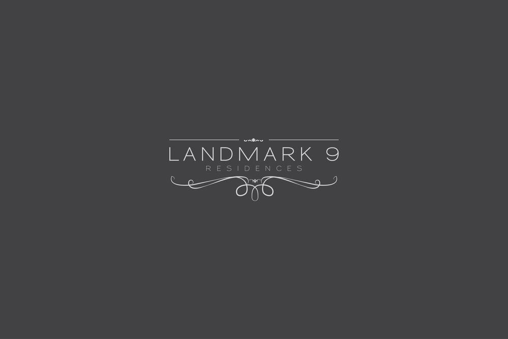 Branding | Landmark 9