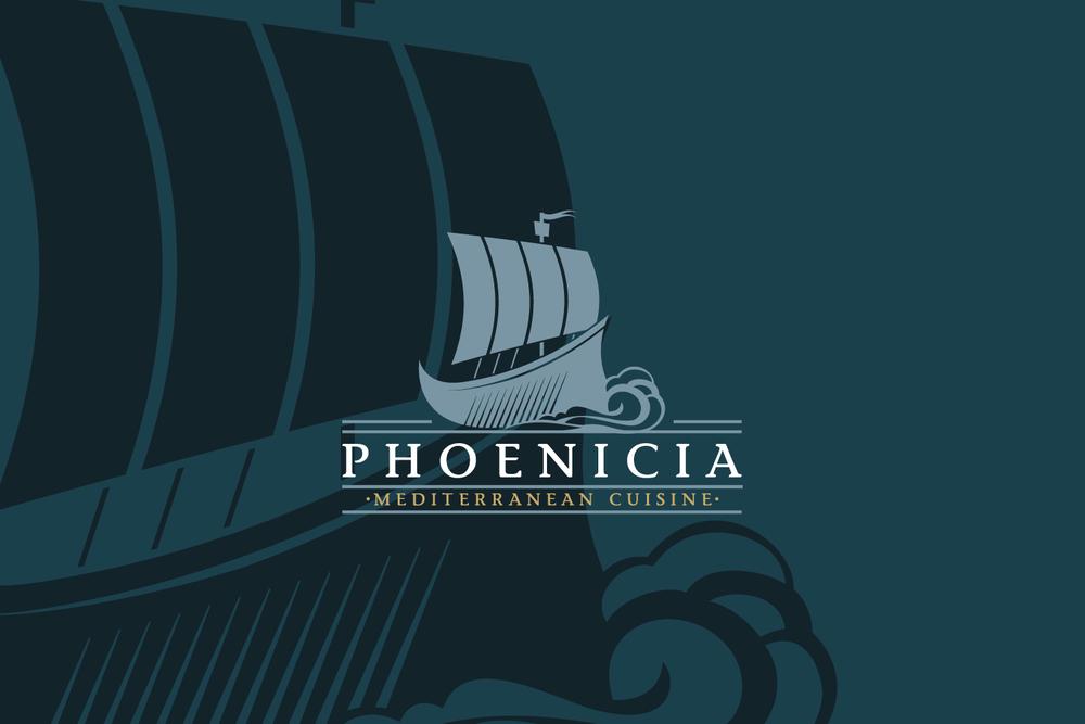 Branding | Phoenicia