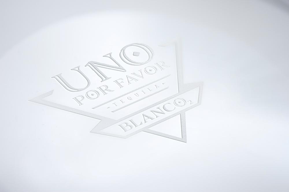 Branding | Uno Por Favor Tequila