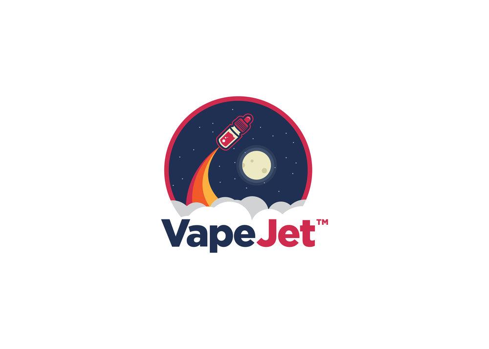 Branding | VapeJet