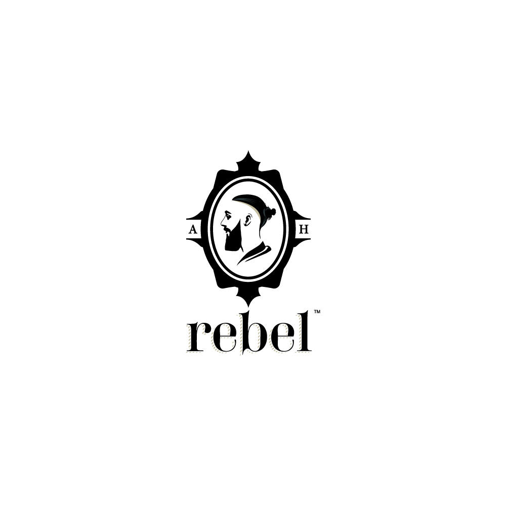 Branding | Rebel Barbershop