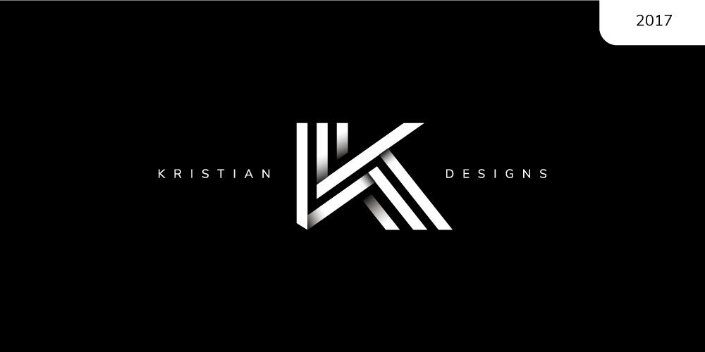 Kristian Designs Logo (2017)