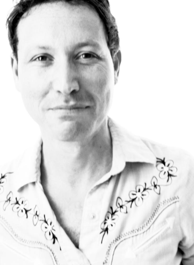 Spencer Cobrin, musician