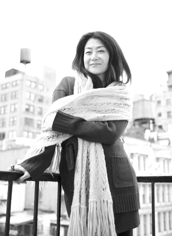 Yasuko Soma, Writer