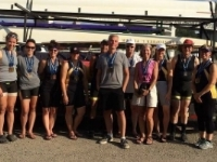 Adult Rowing Programs