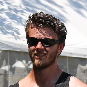 Andrew Todd - Coach