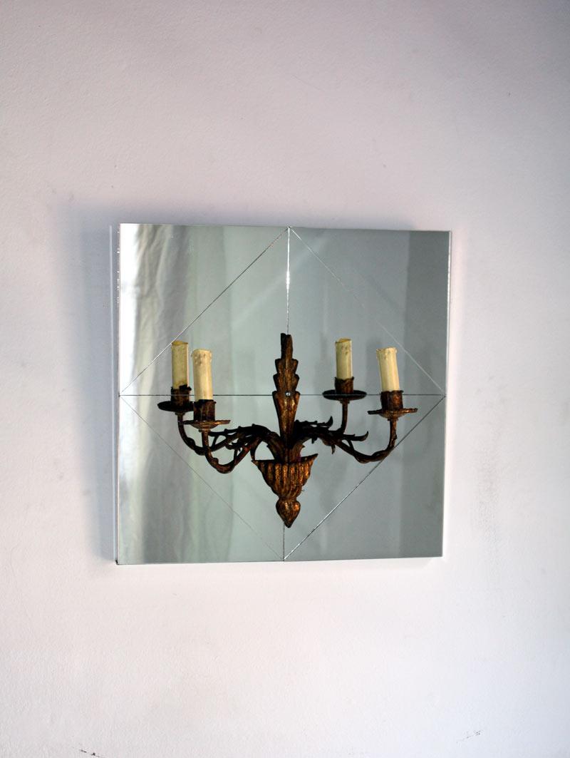 Cadre-Miroir applique