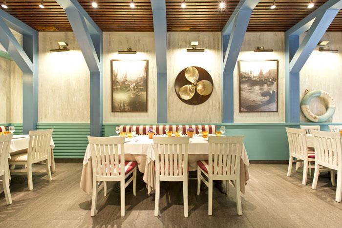 Restaurant NOU RAMONET