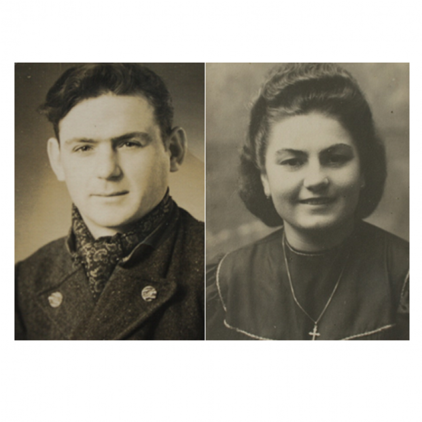 The 8th Generation - Karl and Maria
