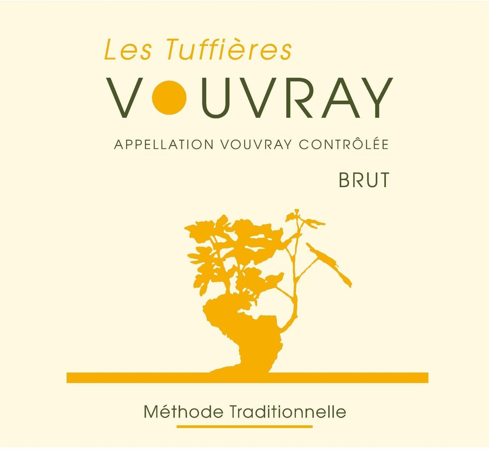 Les Tuffieres Vouvray Brut front label.jpg