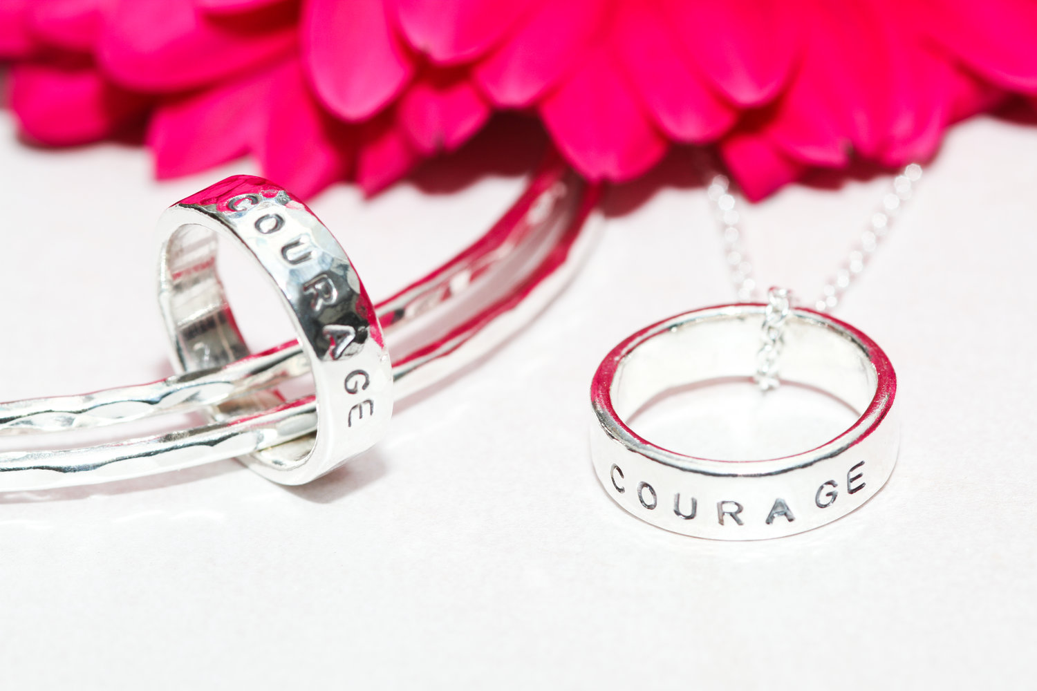 17e7c48a4 Personalised Sentimental Sterling Silver Jewellery