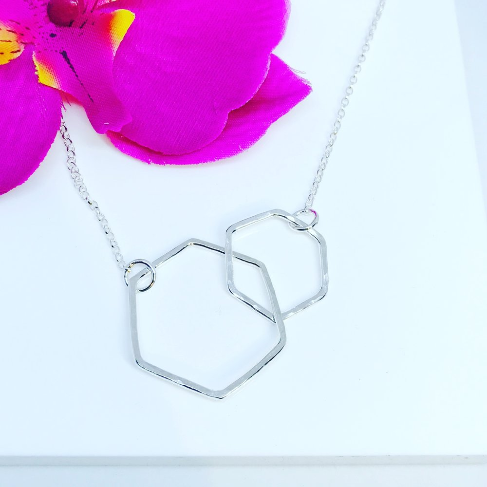 Bespoke Chemistry Necklace