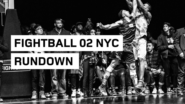 fightball  FIGHTBALL - BALL HARD