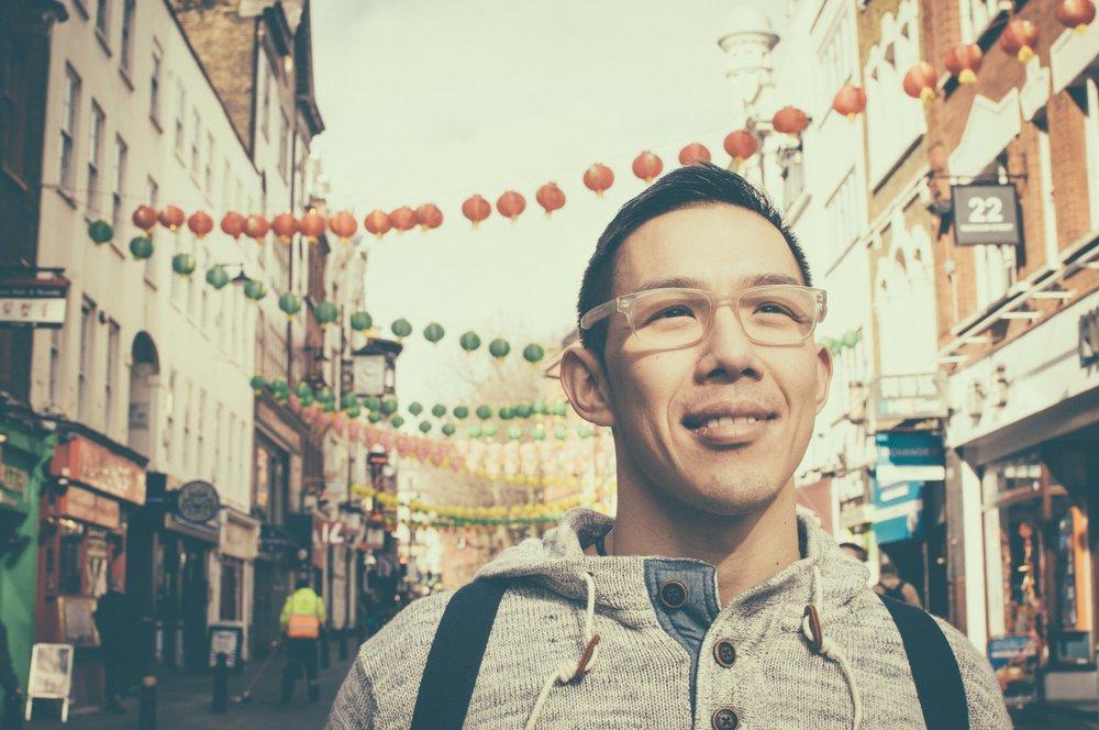 LONDON, ENGLAND /// FORREST TEACHER TRAINING @JAMBO