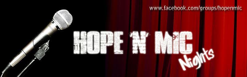 Hope n Mic